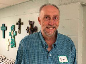Pastor Fulk